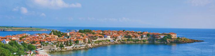 Vacanțe în Grecia sau Bulgaria?