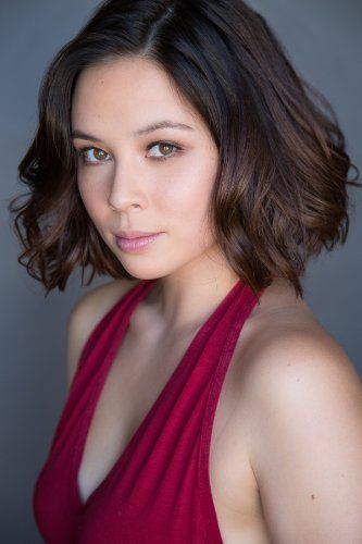 Malese Jow - IMDb - Malese Jow, originally from Tulsa, Oklahoma, has developed into an actress, songstress, and entertainer.