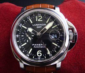 Panerai Luminor GMT PAM228