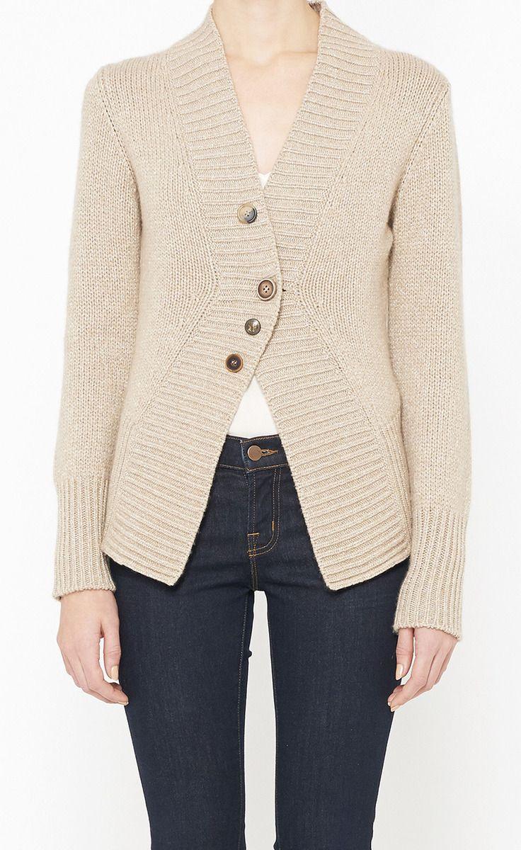 Brunello Cucinelli Champagne Sweater