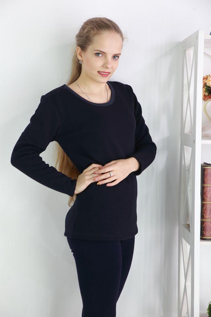Nuevo Estilo de ropa interior térmica, además de terciopelo engrosamiento de Invierno en casa establece Más Tamaño 5XL Warm Long Johns trajes