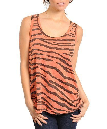 Zebra Print Clothing For Men, Women & Kids