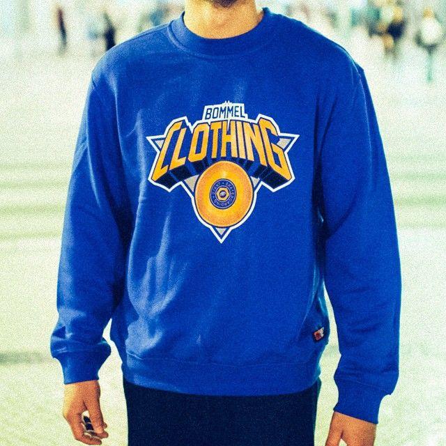 Sweatshirt NYK Style
