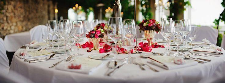 Cum alegem vinul pentru nuntă. Dar cantitatea?