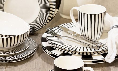 Housewares: The elusive perfect piece that ties the whole room together is right here.