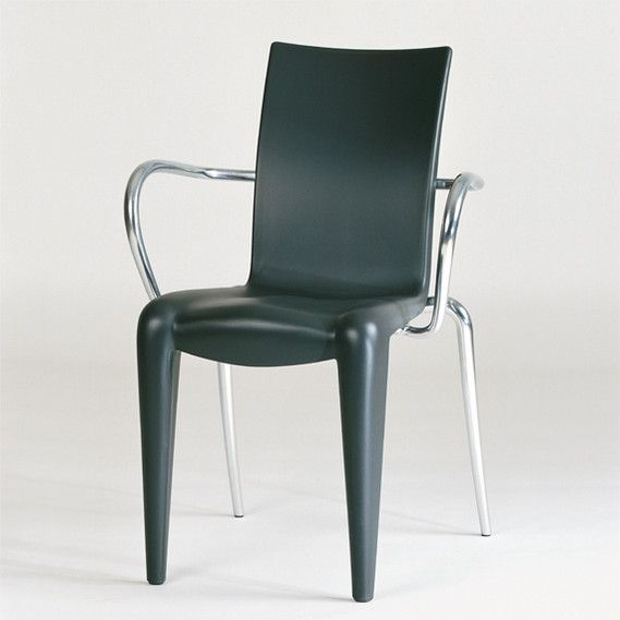 louis 20 by philippe starck 1992 now iconic chairs. Black Bedroom Furniture Sets. Home Design Ideas
