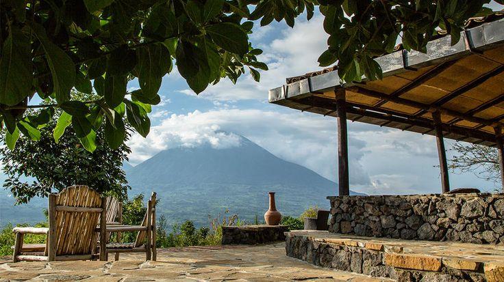 Ruhengeri, Rwanda: Virunga Lodge Rwanda, Lodge Ruhengeri, Travel Inspiration, Daily Escape, Dreams Travel, Lodges Ruhengeri, Places, Travel Plans, Virunga Lodges Rwanda