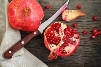 Pomegranate Found To Prevent Coronary Artery Disease Progression, Shrink Tumors And More