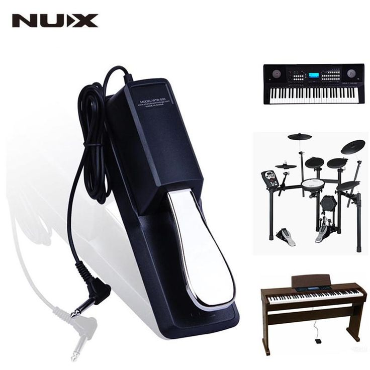Compare Discount WTB-005 Electric Portable Piano Tuning Tools Damper Sustain Pedal to All Keyboard Instruments Piano Midi Keyboard Pedal Sustain #WTB-005 #Electric #Portable #Piano #Tuning #Tools #Damper #Sustain #Pedal #Keyboard #Instruments #Midi