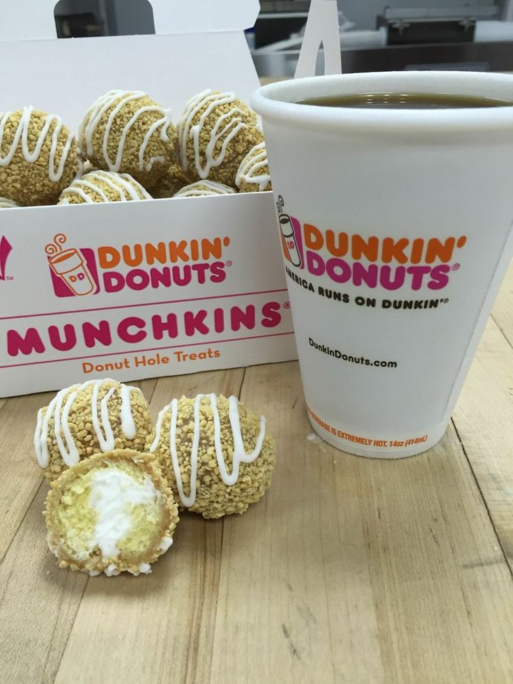 Not funny! You should definitely create these now that you've teased us all with them!!! Our donut experts have tapped our friends at Saturday Night Live to collaborate on an exciting new Munchkins® donut hole treat. We're pleased to announce that today – Saturday, April 1 – only, Vanilla Nut Taps are available at participating Dunkin' Donuts restaurants throughout the country.