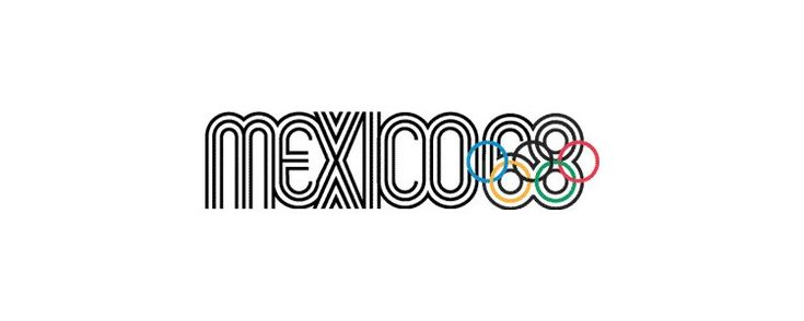 1968 - MEXICO CITY, Mexico