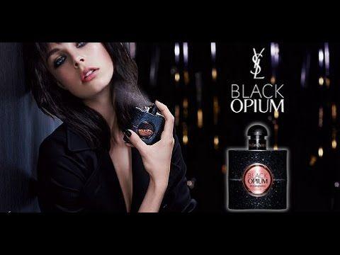 El nuevo perfume Yves Saint Laurent para una mujer especial, de espíritu libre y confiado, que expresa la feminidad con un estilo de glamour.