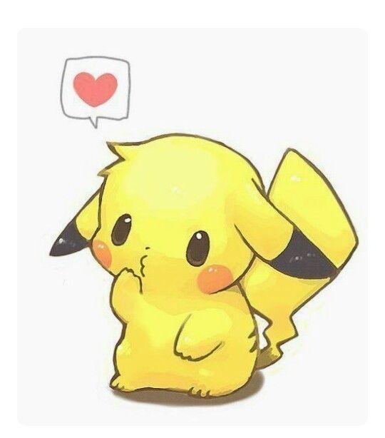 Pikachu mon gros délire