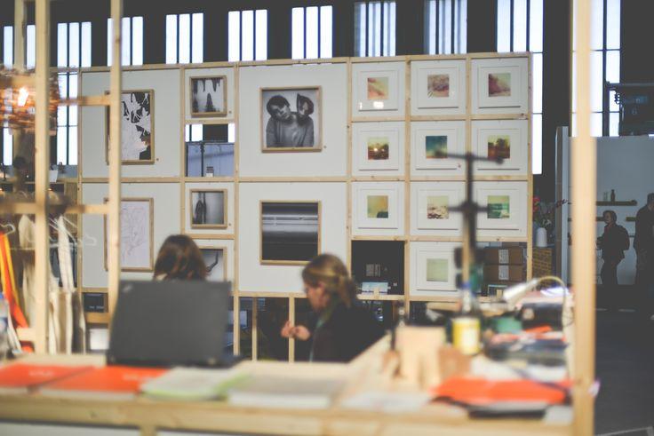 Design Week Berlin 2014  - www.loft.szczecin.pl