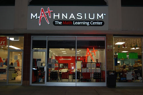 Mathnasium, Ages: 1st to 12th grade