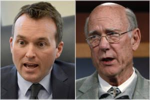 Pretending it's not a gay takedown: Pat Roberts, the GOP and the bigotry driving the stalled nomination of Eric Fanning