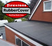 Fibreglass flat roofing, EPDM rubber roofing, GRP flat roofing, flat roofers in Solihull, in Birmingham