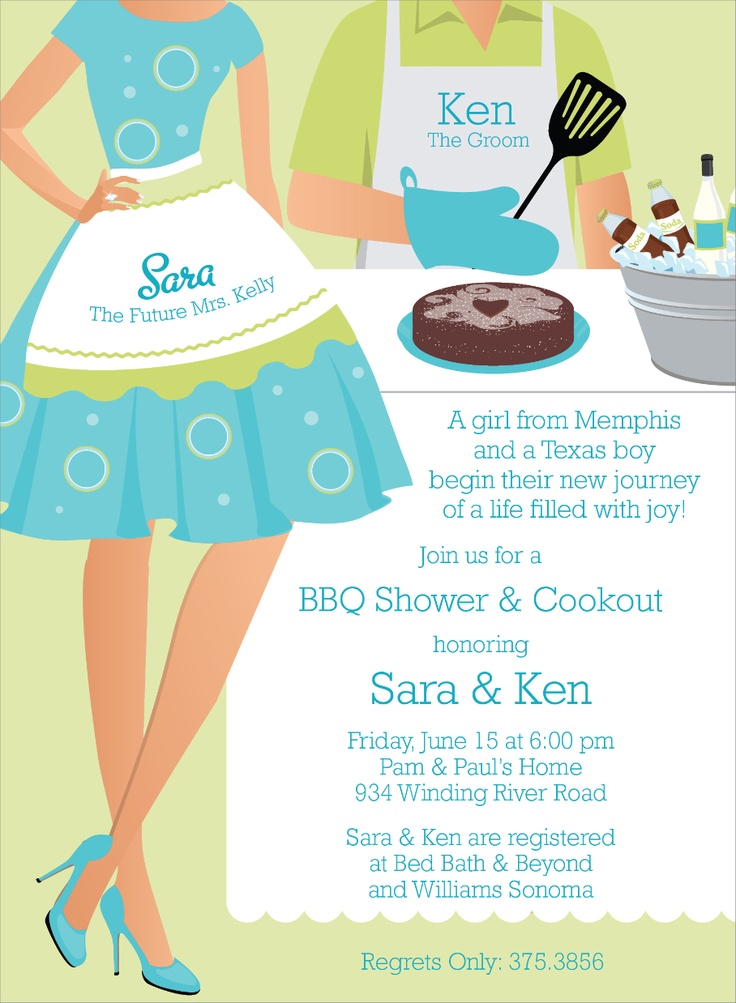 Jack And Jill Shower Invite So My Husband Doesn T Feel Excluded Katie S Themes Showerwedding