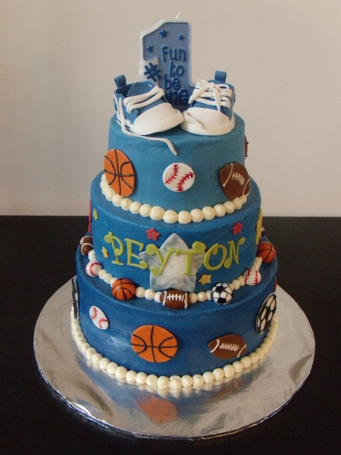 Best Liams All Star St Birthday Images On Pinterest All - All star birthday cake