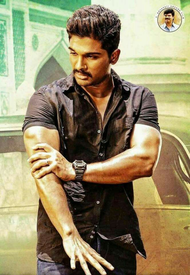 711 Best Allu Arjun Images On Pinterest Dj Bunny And Hare