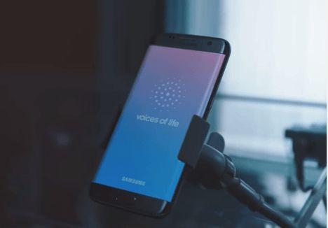 Samsung prepara Voces de Vida: Aplicación para bebés prematuros