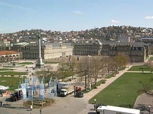 Stuttgart, WikiTravel