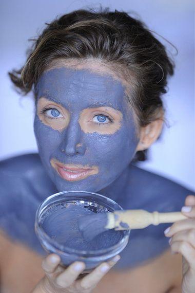 Le maschere di argilla per il viso: come fare e quanto sia utile