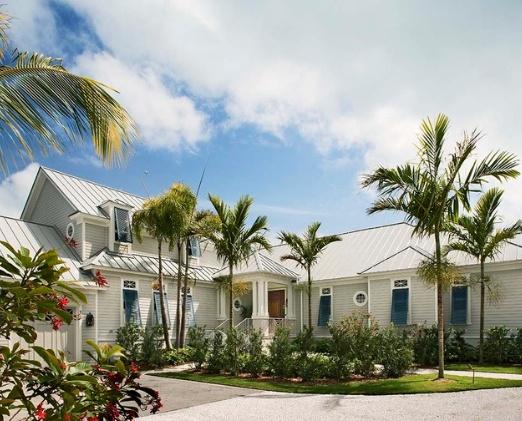 7 best White houses, aqua shutters images on Pinterest   Beautiful ...