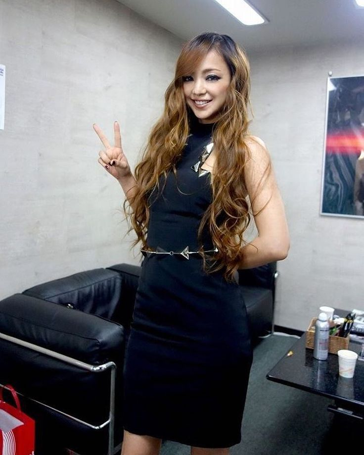 """いいね!551件、コメント1件 ― ✨安室ちゃん✨さん(@namie_amuro_love2000)のInstagramアカウント: 「Japanese great songstress """"NAMIE AMURO""""✨✨Please enjoy her wonderful song and dance✌️✨…」"""