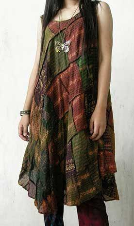 Hippie Retro TUNIC Dress | HIPPIE CLOTHING | 80% Sale HIPPIE CLOTHING Now!! on HIPPIEUP.com