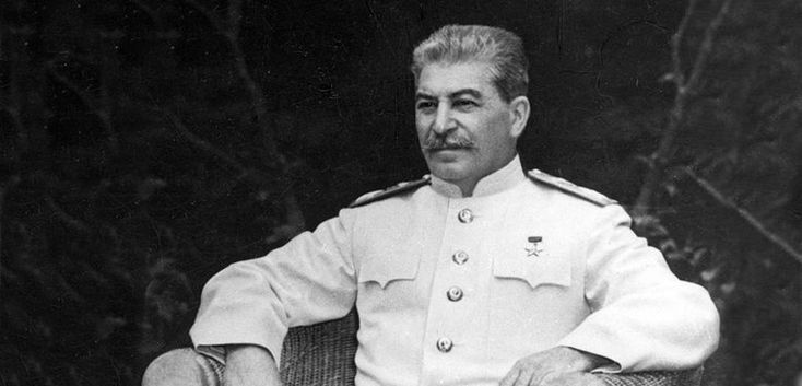 Иосиф Сталин. «Головокружение от успехов»