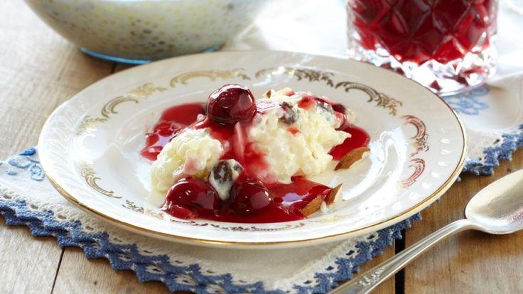 Oppskrift på god, gammeldags Marte Knipe pudding