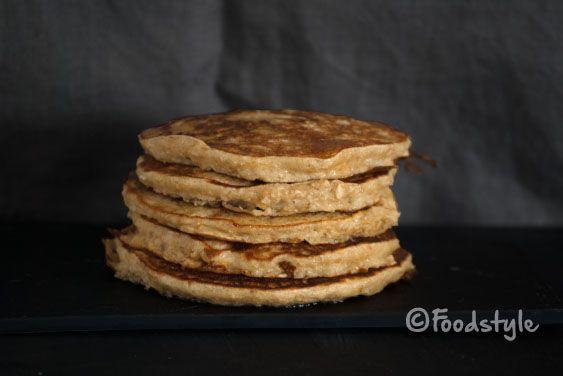 havermout pancake