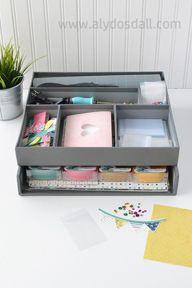 86b0098b051b8c13ea9675329fa0c3f0 desktop organization organization ideas 219 best fuse tool projects images on pinterest mini albums fuse storage box at creativeand.co