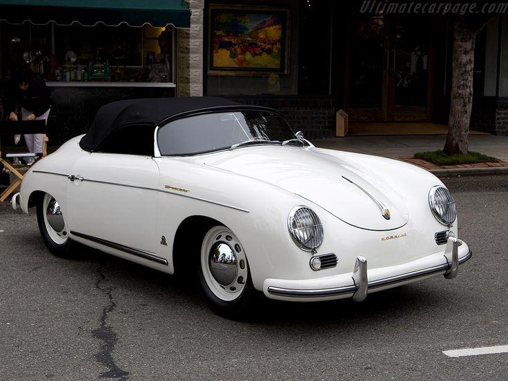 Porsche 356 1500 Speedster: 1500 Porsche, Speedster Dream Cars, 356 Speedster, 356 1500, Vintage Porsche, 356 Porsche, Porsche 356, Porsche Speedster, 1500 Speedster Dream