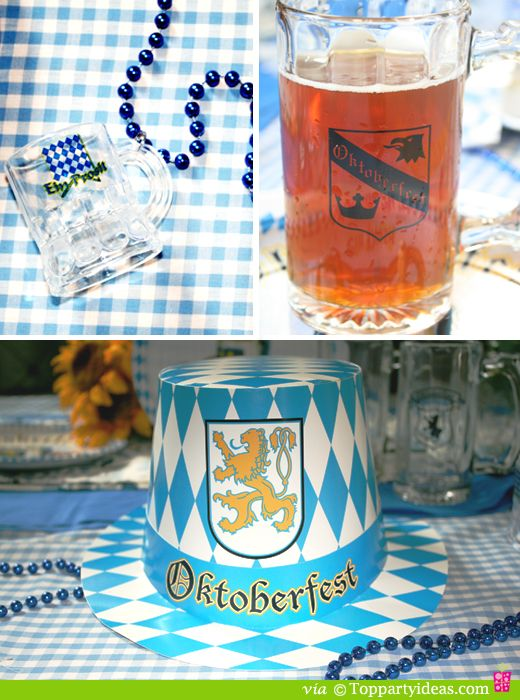 485 best oktoberfest decorations supplies images on. Black Bedroom Furniture Sets. Home Design Ideas