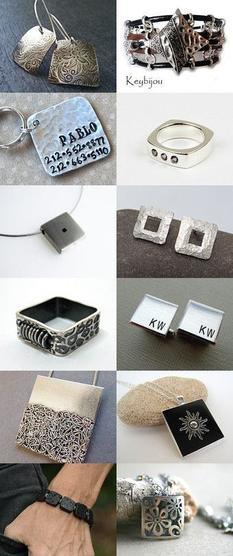 Form -  square by ARTGIFTBOX on Etsy--Pinned with TreasuryPin.com