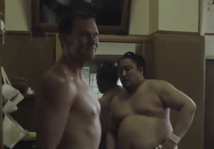 Tom Brady has wrapped up his visit to China but not before getting us all some beautiful footage of everything he has done while there. Tom capped off his trip by wrestling some sumo wrestler…