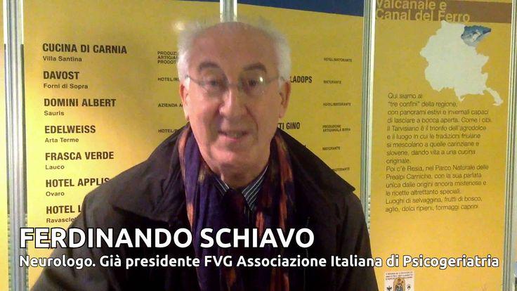 #FF2014 - Ferdinando Schiavo