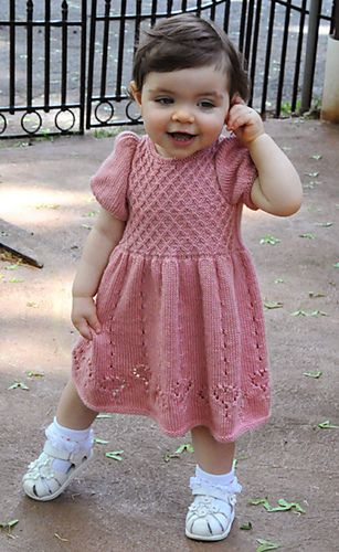 My First Princess Dress pattern by Crystal Guistinello. I couldn't resist buying this pattern!