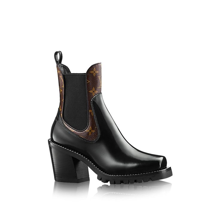 Limitless Ankle Boot  in WOMEN's SHOES  collections by Louis Vuitton