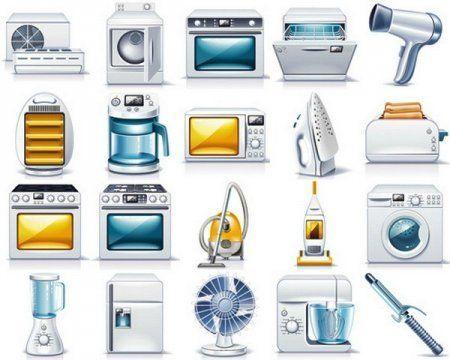 Электропотребление бытовых приборов   Мощность потребляемой электроэнергии – один из самых важных параметров любого электроприбора. В инструкции к бытовой технике или прямо на электроприборе обязате…