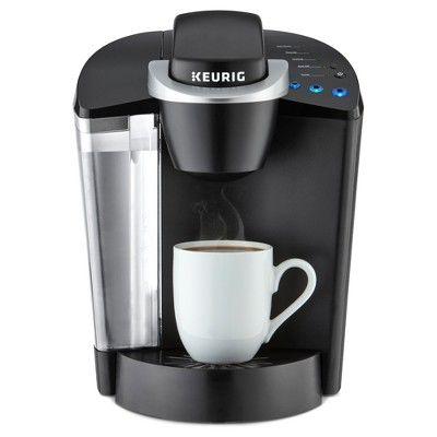 Keurig® K-Classic™ K50 Single-Serve K-Cup® Pod Coffee Maker | @giftryapp