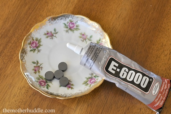 DIY magnetic plate: Crafty Stuff, Pin Plate, Sewing, Projects, Pincushion, Pin Cushions, Posts, Magnetic Pin, Craft Ideas