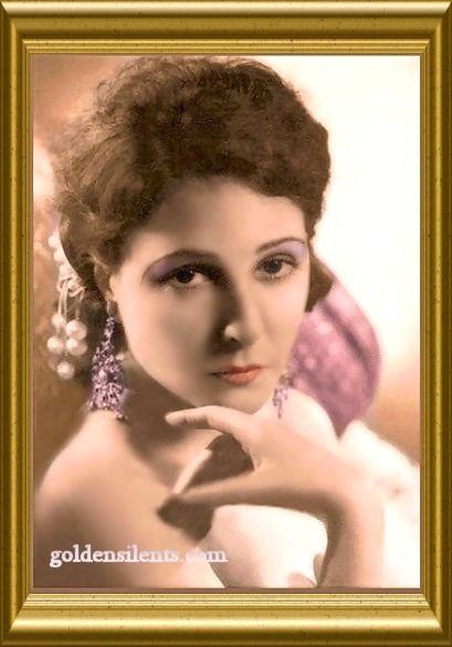 Norma Talmadge, Silent Film Star, goldensilents.com