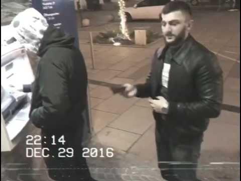 Funny thief fail caught on camera. Funny videos!