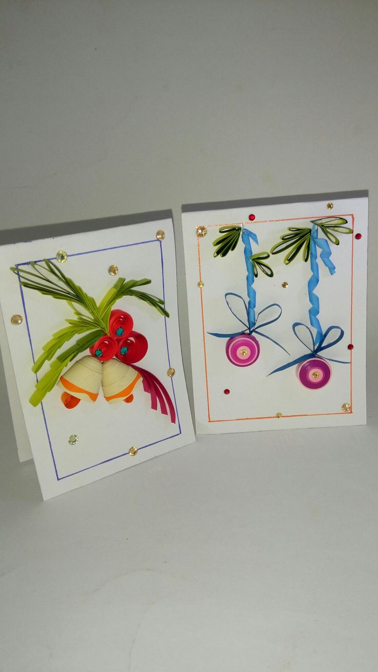 87 best paper magic neha creations images on pinterest greeting card xmas ornaments kristyandbryce Images