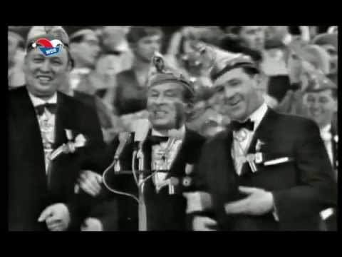 Münster-Trio - Durst wird durch Bier erst schön 1966  #beer #alcohol #delirium #high #SUPERHIGH
