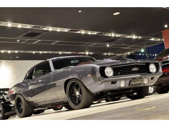 シボレー シボレー カマロ 6速MTの中古車情報。18インチAW 中古車物件情報が30万台!> 中古車検索なら日本最大級の中古車情報サイトGoo-net!