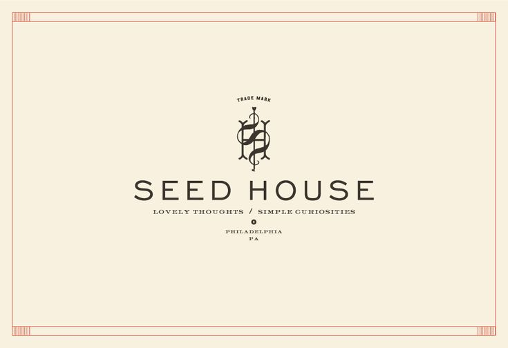 Seed House Stationers